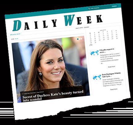 kate-dailyweek