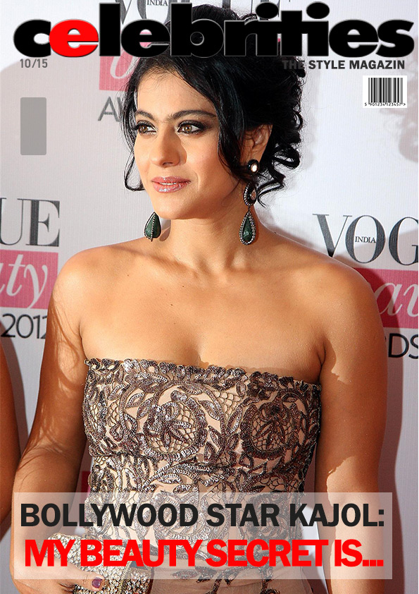 Biotulin is Kajol's beauty secret - no botox!