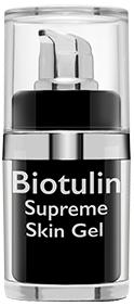 Biotulin Anti-Aging Gel